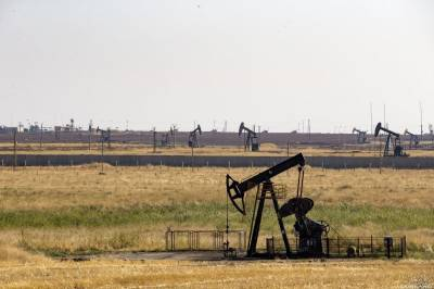 Syria says U.S. oil firm signed deal with Kurdish-led rebels August 04, 2020