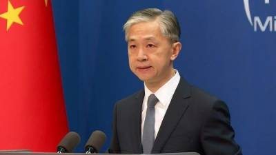 China rejects unilateral change in status quo in IIOJK August 05, 2020