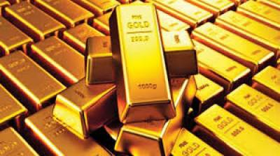 Gold price jumps Rs4800 to Rs128,700 per tola Aug 05, 2020