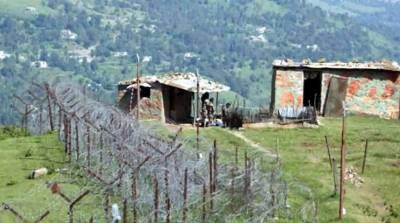 India again resorts to unprovoked ceasefire violation along LOC August 05, 2020