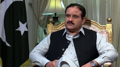 India will have to pay back every crime committed against Kashmiris: Buzdar August 05, 2020