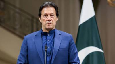 PM to address AJK Assembly today August 05, 2020