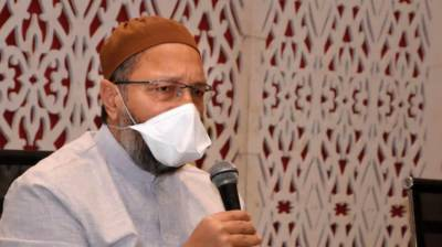 Babri Masjid incident will not be erased from Ayodhya's legacy: Asaduddin Owaisi August 06, 2020