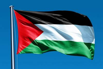 Palestine calls on the int'l community to impose sanctions on Israel August 06, 2020