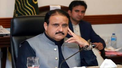 Sale of sugar, flour in excess of Govt rate will not be allowed across Punjab: Buzdar August 06, 2020