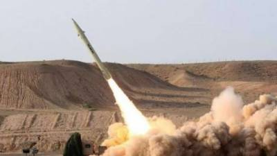 Saudi-led coalition intercepts bomb-laden drone August 06, 2020