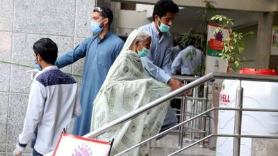 258,099 patients recovered from COVID-19 in Pakistan August 07, 2020