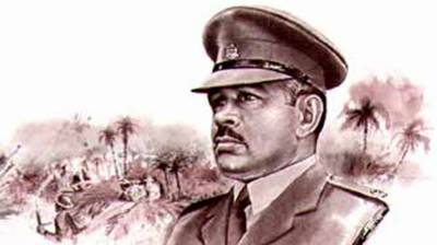 Death anniversary of Major Tufail Muhammad Shaheed being observed today August 07, 2020