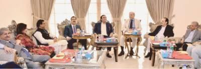 PML-N, PPP, JUI-F leadership visit Muzaffarabad: Pakistan govt, opposition unanimous on Kashmir issue Aug 07, 2020