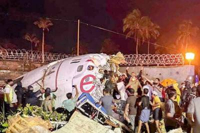 Both Pilots Among 18 Killed In Air India Express Plane Crash At Kozhikode Airport Aug 08, 2020