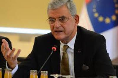 Bozkir stresses resolution of Kashmir dispute, key to sustainable peace in South Asia August 10, 2020