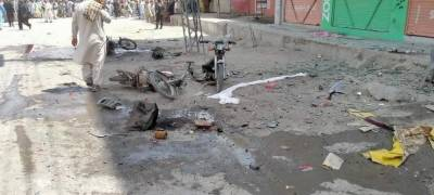 Four people martyred in Chaman Blast August 10, 2020