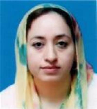 Govt spending millions of rupees on developmental projects: MPA Ghazala Aug 10, 2020