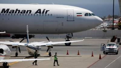Iran asks UN to hold US accountable for plane interception August 10, 2020