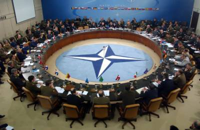 NATO condemns crackdown on Belarus protests Aug 10, 2020