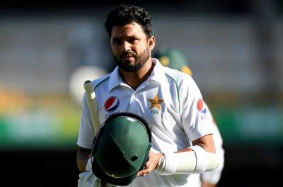 Pakistan skipper Azhar says England series not over yet after 1st Test loss August 10, 2020