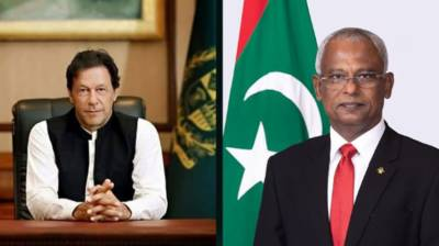 PM, Maldives President discuss challenges posed by Covid-19 August 10, 2020