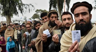 Repatriation of Afghan refugees to start from Monday August 10, 2020