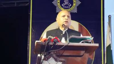 Rescue 1122, Motorways Police role model for other depts: Governor August 10, 2020