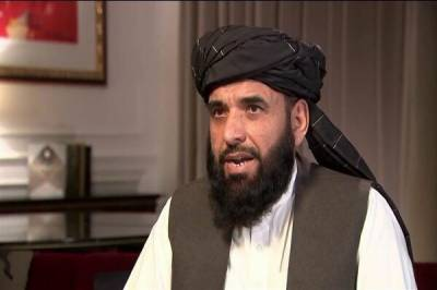 Taliban expresses readiness to hold peace talks with Afghan govt August 10, 2020