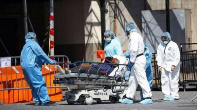 Worldwide coronavirus death toll rises to over 734,000 August 10, 2020