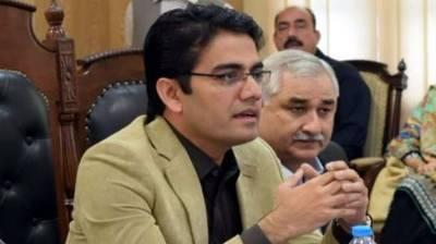 Govt focusing on development of all backward areas of KP: Bangash August 11, 2020