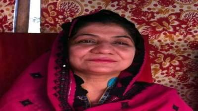 Govt spending millions of rupees on development projects in Khairpur: Ghazala August 11, 2020
