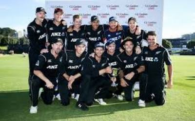 New Zealand to host Pakistan, West Indies, Australia, Bangladesh in summer Aug 11, 2020