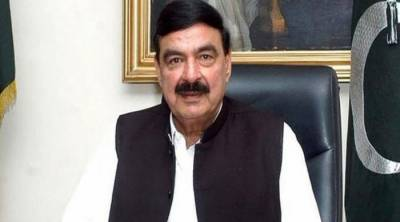 PR completes feasibility study of up-gradation of Quetta-Taftan Rail Track: Rashid August 11, 2020