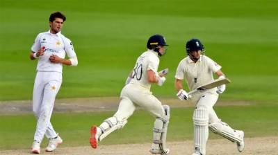 2nd Test match between Pakistan, England on Thursday August 12, 2020