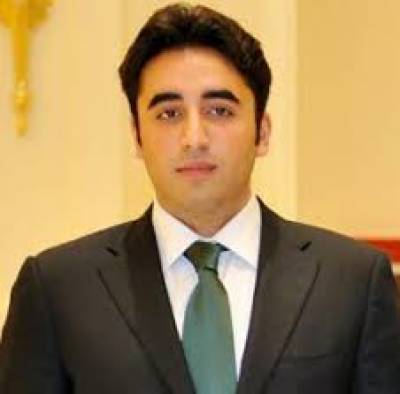 Bilawal exhorts youth to take right steps to realize their dreams Aug 12, 2020