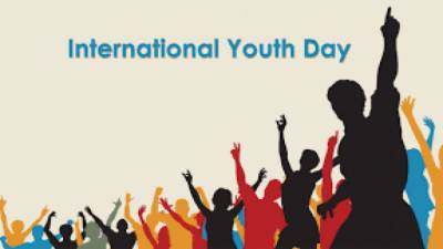 International Youth Day being celebrated today August 12, 2020