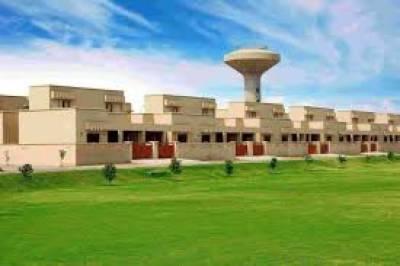 NESPAK to develop housing scheme in Peshawar Aug 212, 2020