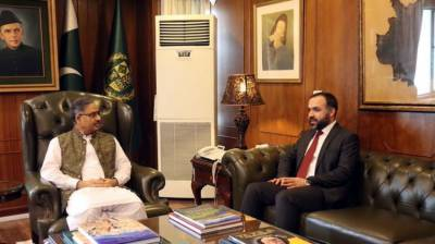Pakistan committed to enhance bilateral ties with Afghanistan: Foreign Secretary August 12, 2020
