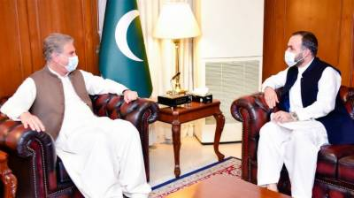 Pakistan will continue to facilitate Afghan peace process: FM Qureshi August 12, 2020