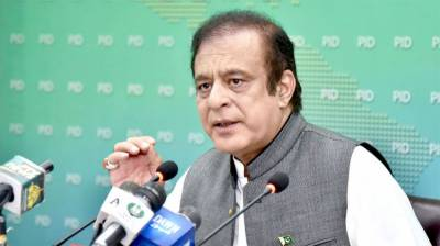 Policy of encouraging exports, discouraging unnecessary imports strengthened economy: Shibli August 12, 2020