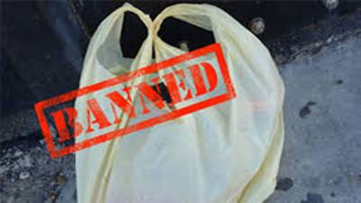 Punjab Environment Minister directs stopping use of polythene bags August 12, 2020
