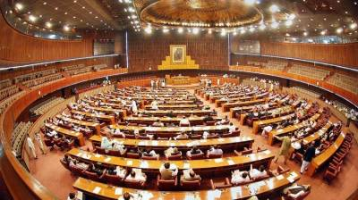 Rs50b allocated to provide subsidy to farmers, NA informed August 12, 2020