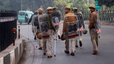 Three killed in India clashes August 12, 2020