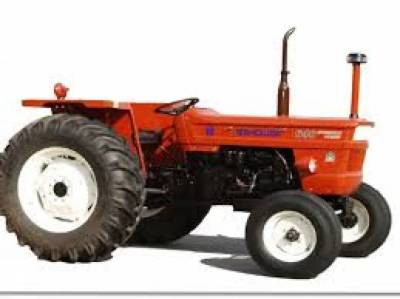 Tractor production increase 18% during July 2020 Aug 12, 2020