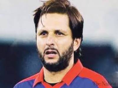 Afridi feels Azhar needs to improve with bat Aug 13, 2020