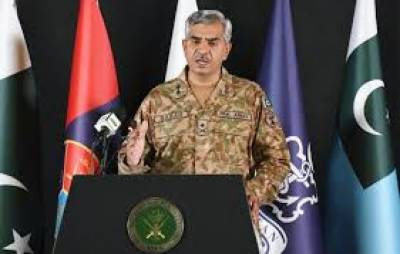 Armed forces aware of Indian capability, fully ready to crush enemy's desins: ISPR DG