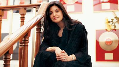 Death anniversary of Pop queen' Nazia Hassan being observed today August 13, 2020