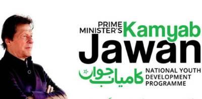 Govt increased limit of easy loans under Kamyab Jawan Program to Rs 25 million: Hafeez Sheikh August 13, 2020