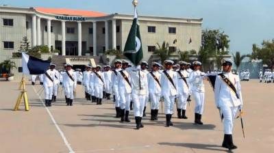 Pakistan Navy releases special song on Independence Day August 13, 2020