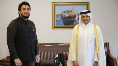 Pakistan, Qatar to help refugees, stateless people affected by conflicts August 13, 2020