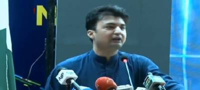 Work on western route of CPEC has been accelerated: Murad Saeed August 13, 2020