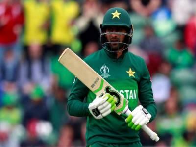 Shoaib Malik to join Pakistan squad tomorrow August 14, 2020