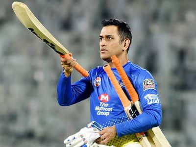 Dhoni retires from Indian team but will play IPL Aug 15, 2020