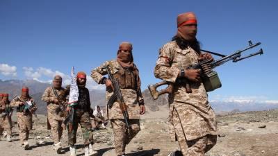 Gunmen shoot Afghan negotiator: officials Aug 15, 2020